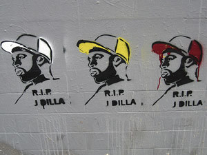 Preview: J-Dilla Changed My Life @ Cargo | Londonist