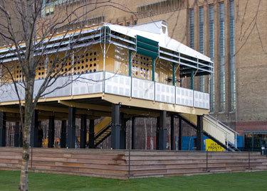 La Maison Tropicale @ Tate Modern