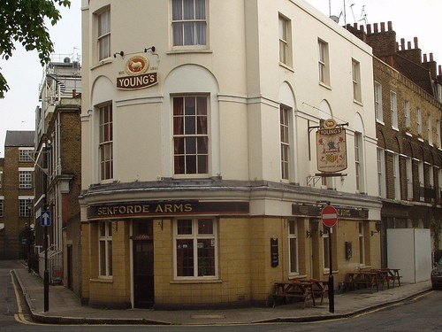 Fancy a Pint? Try One of These Top 10 Pubs