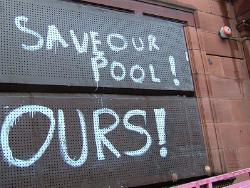 Goodbye, London's Oldest Pool