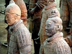 Terracotta Triumph