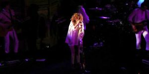 Londonist Live: Goldfrapp at the Union Chapel