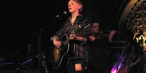 Londonist Live: Laura Marling @ Union Chapel