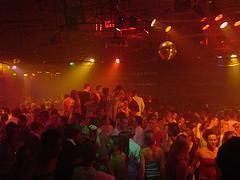 Bad Week for Nightclub Violence