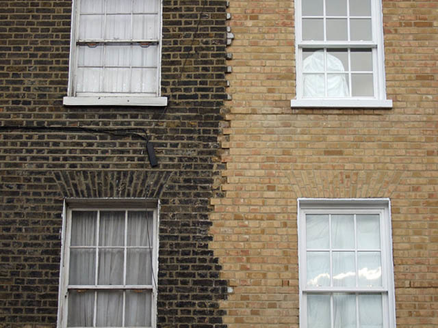Londonomics: The G-spots