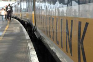 Change Afoot On Thameslink