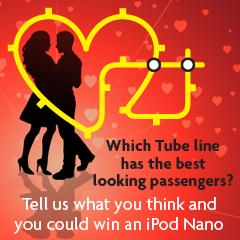 Underground Flirting: Fess Up!