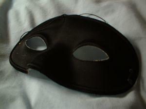 Hendricks Masked Ball