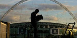 Condé Nast Love Wembley Stadium