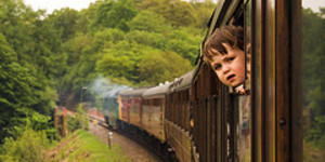 London - Bangladesh? Let the Train Take the Strain