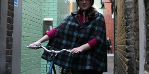 Londonist Interviews...London Cycle Chic