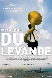Du_levande_movie_Poster.jpg