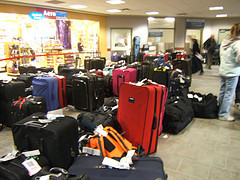 BA Lost Your Luggage? It May Be Going to Italy