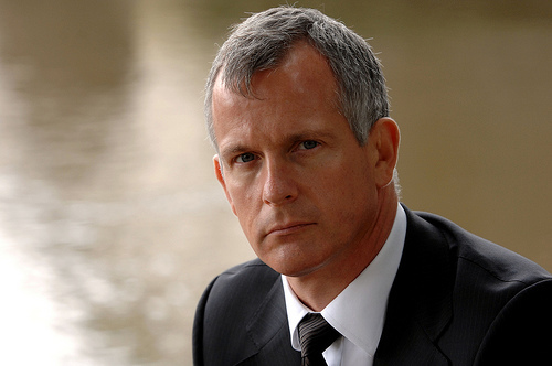 Londonist Interviews: Mayoral Hopeful Brian Paddick