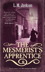 The Mesmeric Lee Jackson And Victorian London