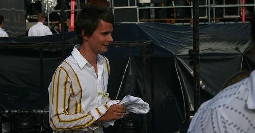 Review: Muse at the Royal Albert Hall