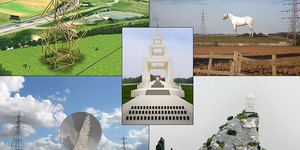 Angel Of The South Shortlist Announced