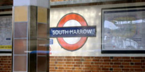 "Harrow Blast ""Being Treated As Murder"""