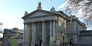 Turner Prize Shortlist Announced