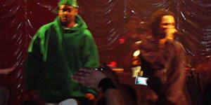 Londonist Live: Raekwon & Ghostface Killah @ Koko