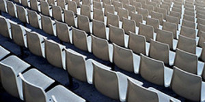 Olympic Seats Might Go Global