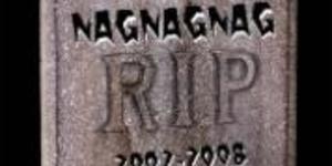 The Death of Nag Nag Nag