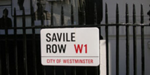 Gaslight Returns To Savile Row