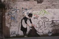 Spend Your Bank Holiday With Banksy