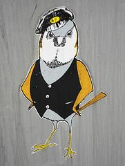 The Sparrow is Dead. Long Live The Sparrow!