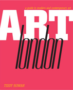 Book Review: Art In The City - London