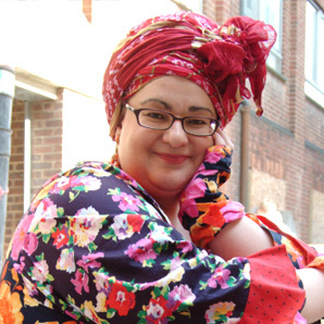 Interview: Camila Batmangeilidjh, Kids Company