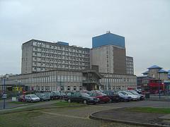 Ealing Hospital Makes Patients Feel Sick