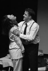 Theatre Review: The Collector @ Etcetera