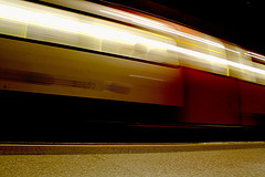 TfL Finally Controls Metronet