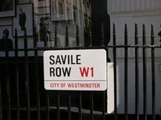 Gaslight Returns To Savile Row