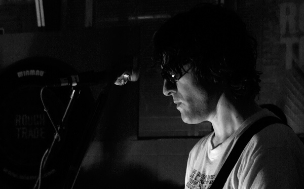 Londonist Live: Spiritualized at Rough Trade East