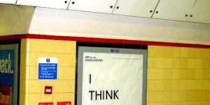 'Oh, Boy!' New Art on the Underground