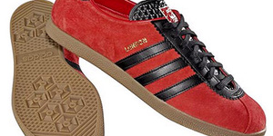 Our Adidas