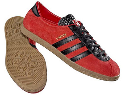 Adidas City Series London