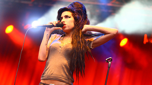 More Woes For Winehouse