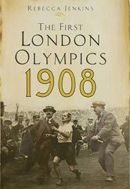 Book Review: The First London Olympics 1908