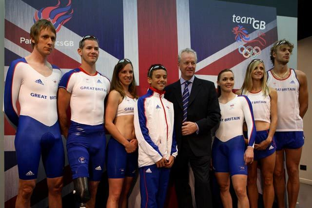 Team GB Olympic Kit Revealed