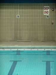Swimmers Not Sold On Pools Promise