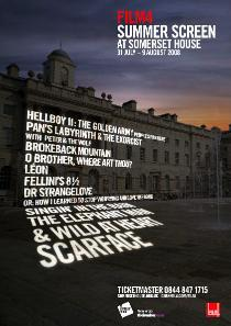 Win a Phillips Home Cinema Courtesy Of Film4 & Somerset House Screenings