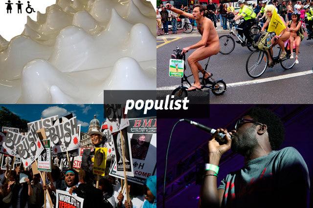 Populist: 15-22 June
