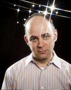Comedy Interview: Todd Barry