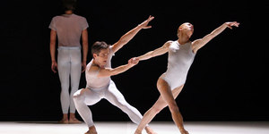 Dance Review: Festival Ballet @ Royal Festival Hall