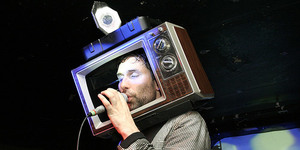 Win Tickets To See Jamie Lidell at Koko