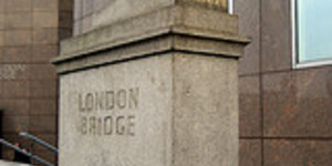 Go Team London Bridge