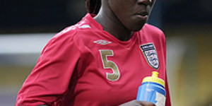 Interview: Anita Asante of England and Chelsea